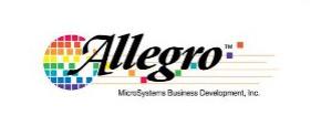 Allegro MicroSystems-云漢芯城ICKey.cn