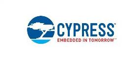 Cypress Semiconductor(賽普拉斯)-云漢芯城ICKey.cn